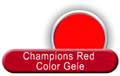 Champions Red  Color Gele