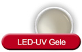 High Light Gel Led Bianco French white