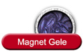 10 x 4 ml Cateye-Magnet Gel  ohne Label