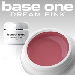 50 ml BASE ONE COLORGEL*DREAM PINK
