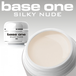 50 ml BASE ONE COLORGEL*SILKY NUDE