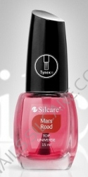 15 ml Base Polish pink
