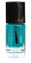 100 ml TOP COAT BLAU / ÜBERLACK