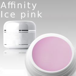 15 ml Affinity Ice pink UV Gel