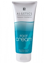 100ml Algetics Fußcreme
