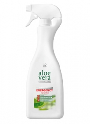 150ml Aloe Vera Emergency Spray