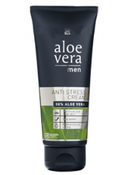 100ml Aloe Vera Men Anti-Stress-Cream