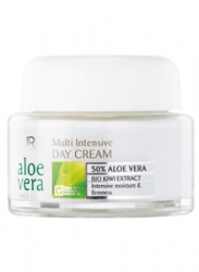 50 ml Aloe Vera Tagescreme /GP/100ml /33,60 €