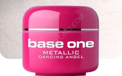 250ml BASE ONE METALLIC-COLORGEL*DANCING-ANGEL**NR. 11