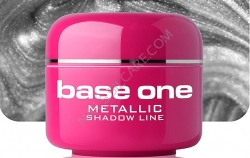 1 Liter  BASE ONE METALLIC-COLORGEL*SHADOW LINE**NR. 51