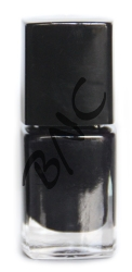 12ml  UV-POLISH-GEL-LACK / Shellac  BLACK-BLUE