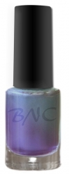 6 ml Thermonagellack metallic blau-türkis