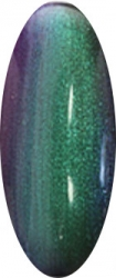 15ml Base One Chameleon Emerald Night  Colorgel Nr.09