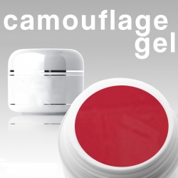 15 ml Camouflagegel rouge pink