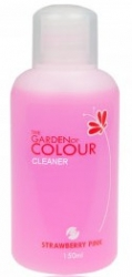 1 Liter  Cleaner Strawberry pink
