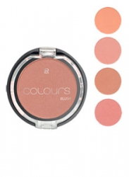 4g Colours Blush   NR. 1 warm peach