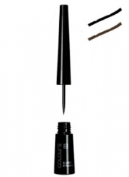 2,5ml Colours Liquid Eyeliner  NR. 2 dark Brown