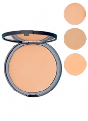 Colours Pressed Powder NR. 3 aprikot