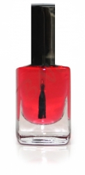 10 x 10 ml Nagelöl crimson-strawberry**OHNE LABEL