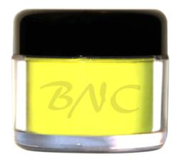 30g Farb-Acryl Puder Neon Yellow