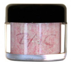5 g Glitter Farb Acrylpuder  rosa