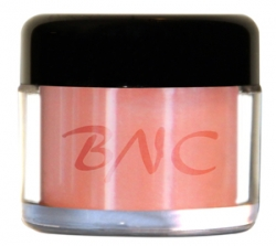 150 g Farb Acrylpuder metallic orange