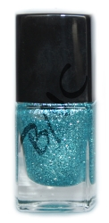 12ml  UV-POLISH-GEL-LACK   / Shellac  GLITTER-KARIBIK*
