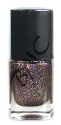 12ml  UV-POLISH-GEL-LACK / Shellac  *GLITTER-MULTI*