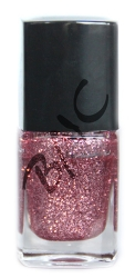 12ml  UV-POLISH-GEL-LACK  / Shellack GLITTER-ROSE
