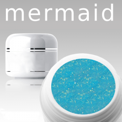 50ml Mermaidgel / Meerjungfrauengel / lagoon -
