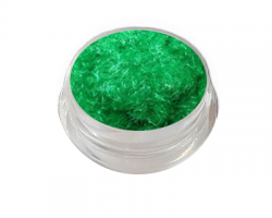 Velvet Samt Plüsch Powder light green