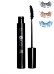 Colours Volume & Curl Mascara NR. 1 absolute black
