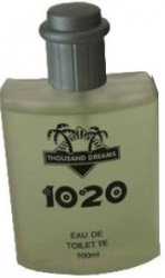 100 ml EAU DE TOILETTE Thousand Dreams NO. 1020
