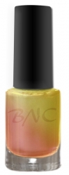 6 ml Thermonagellack metallic orange-gelb