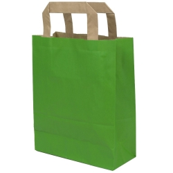 BEAUTY SURPRISE BAG ***** GREEN GRASS*****