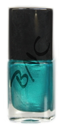 12ml  UV-POLISH-GEL-LACK  / ShellacPEARLY PETROL*