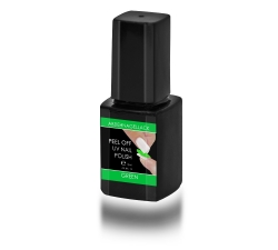 12 ml Peel Off / UV Nail Polish**GREEN** NO. 13
