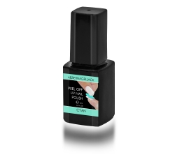 12 ml Peel Off / UV Nail Polish**CYAN** NO. 20