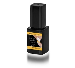12 ml Peel Off / UV Nail Polish**CORN YELLOW** NO. 23