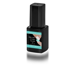 12 ml Peel Off / UV Nail Polish**LIGHT GREEN** NO. 54