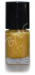 11ml Liquid Nail-Polish  / Shellac Metallic  Gold