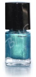 11ml Liquid Nail-Polish / Shellac  Metallic  Oceans