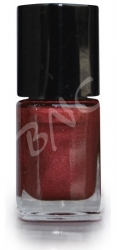 11ml Liquid Nail-Polish / Shellac   Metallic Star rust**