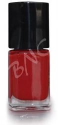 11ml Liquid Nail-Polish / Shellac  Rough Red*