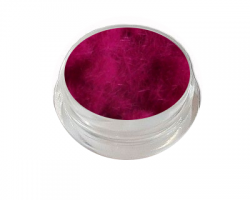 Velvet Samt Plüsch Powder purple