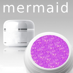 4ml Mermaidgel / Meerjungfrauengel / searose