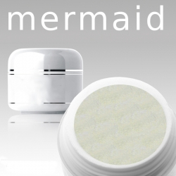 10 x 4ml Mermaidgel / Meerjungfrauengel / seashell - Ohne Label