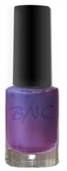 6 ml Thermonagellack metallic purple-blue