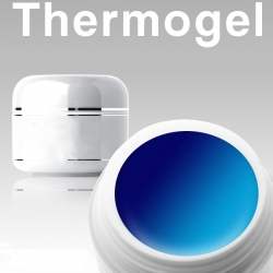 4ml Thermogel blau-hellblau