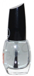 10 x 15 ml Top Coat Shine*OHNE LABEL**